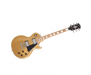 Les Paul Traditional GoldTop