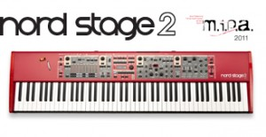 Norstage 2 - 88